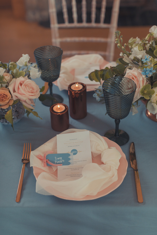 Summer wedding styling ideas with a twist by Pudding Bridge. Image credit James Green Photography (28)
