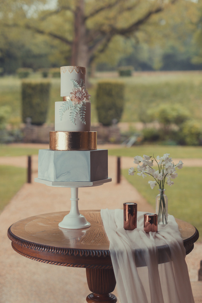 Summer wedding styling ideas with a twist by Pudding Bridge. Image credit James Green Photography (22)