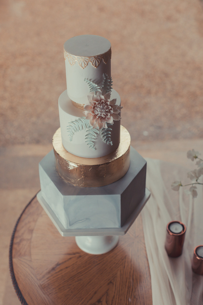 Summer wedding styling ideas with a twist by Pudding Bridge. Image credit James Green Photography (20)