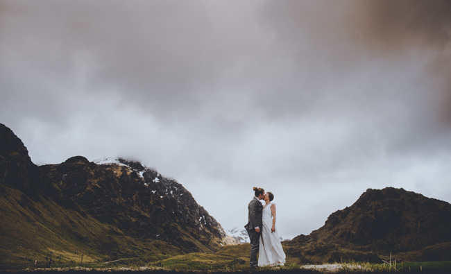 Breathtaking elopement photography on the English Wedding Blog (5)