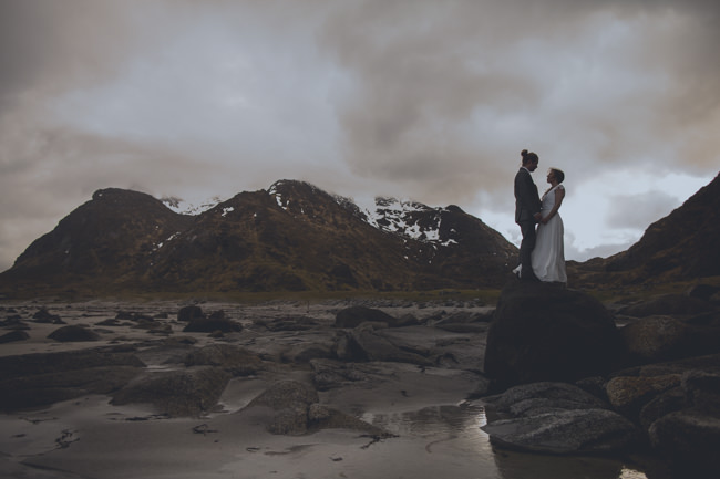 Breathtaking elopement photography on the English Wedding Blog (11)