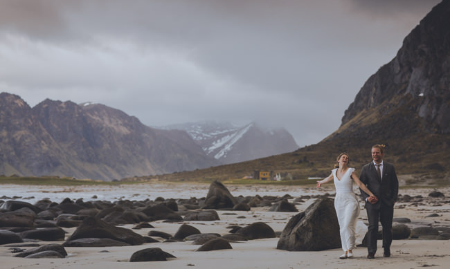 Breathtaking elopement photography on the English Wedding Blog (17)