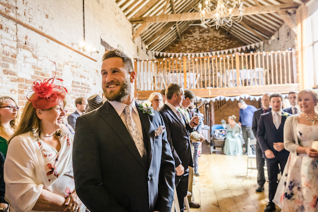 Lovely relaxed beach wedding barn inspo with Ayshea Goldberg Photography (7)