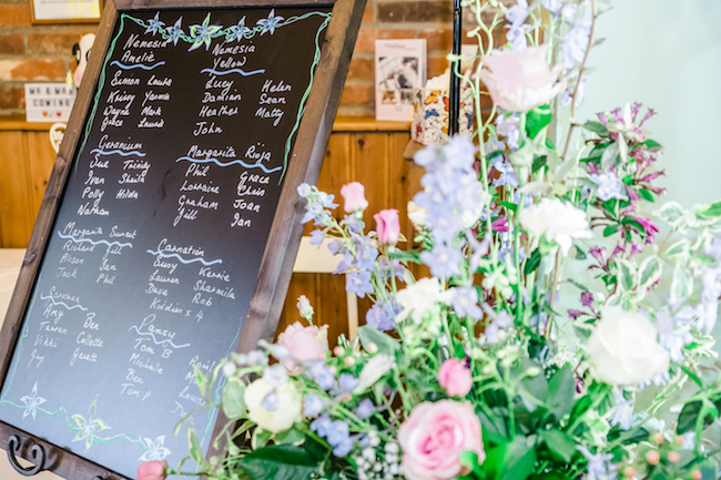 Lovely relaxed beach wedding barn inspo with Ayshea Goldberg Photography (11)