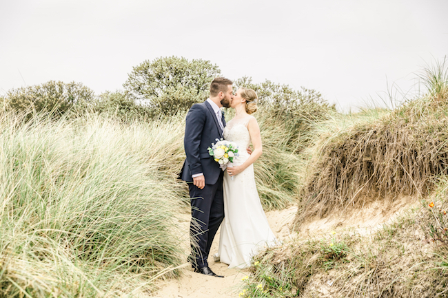Lovely relaxed beach wedding barn inspo with Ayshea Goldberg Photography (13)