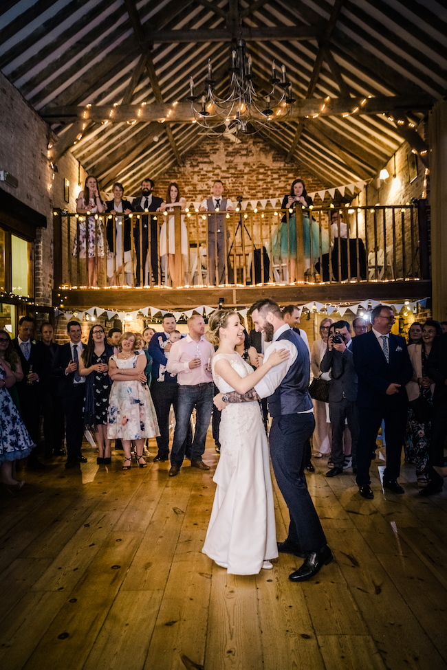 Lovely relaxed beach wedding barn inspo with Ayshea Goldberg Photography (29)