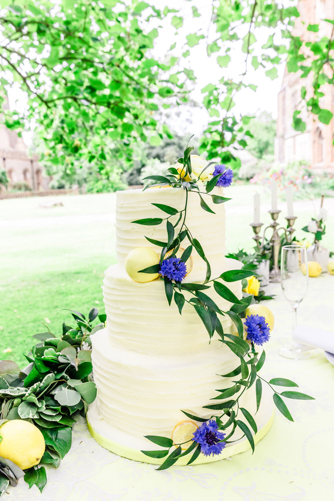 Light, bright wedding styling ideas from Layer Marney Essex with Ayshea Goldberg Photography (2)