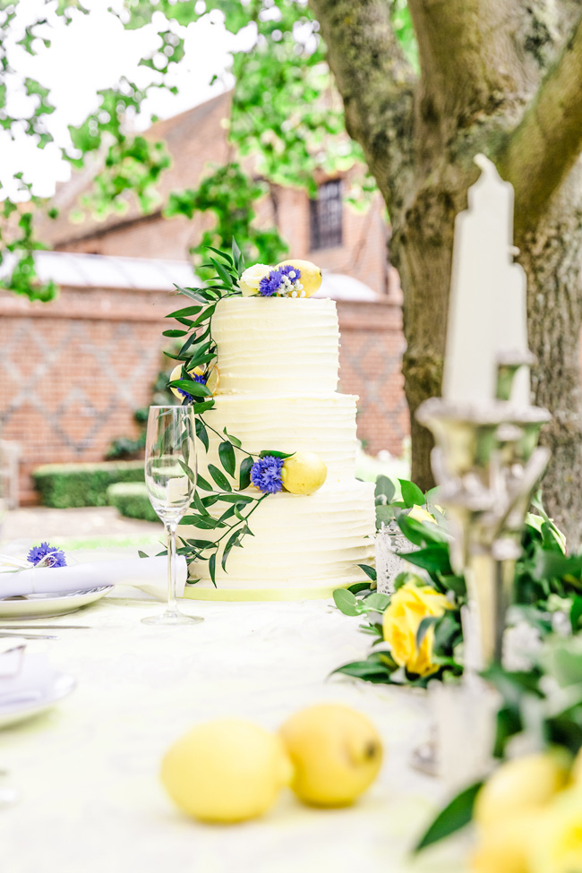 Light, bright wedding styling ideas from Layer Marney Essex with Ayshea Goldberg Photography (4)