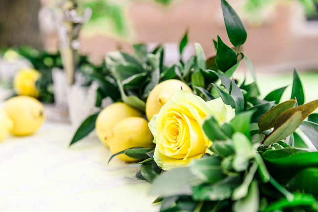 Light, bright wedding styling ideas from Layer Marney Essex with Ayshea Goldberg Photography (5)