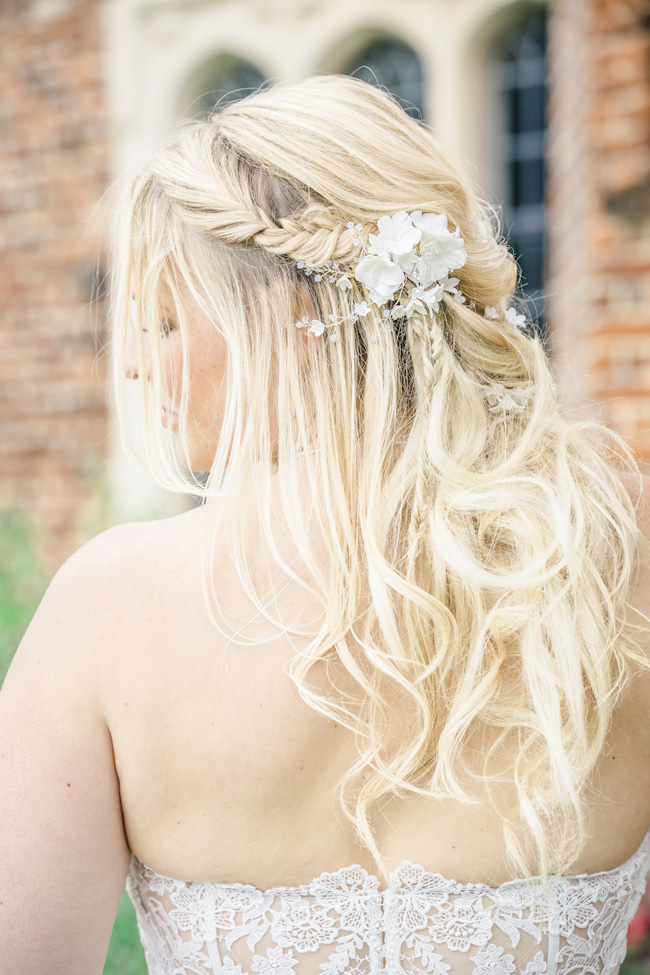 Light, bright wedding styling ideas from Layer Marney Essex with Ayshea Goldberg Photography (24)