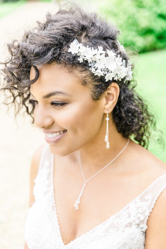 Light, bright wedding styling ideas from Layer Marney Essex with Ayshea Goldberg Photography (25)