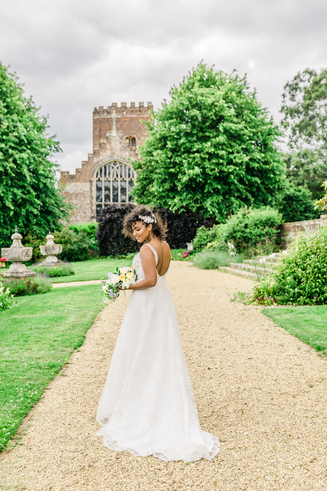 Light, bright wedding styling ideas from Layer Marney Essex with Ayshea Goldberg Photography (29)