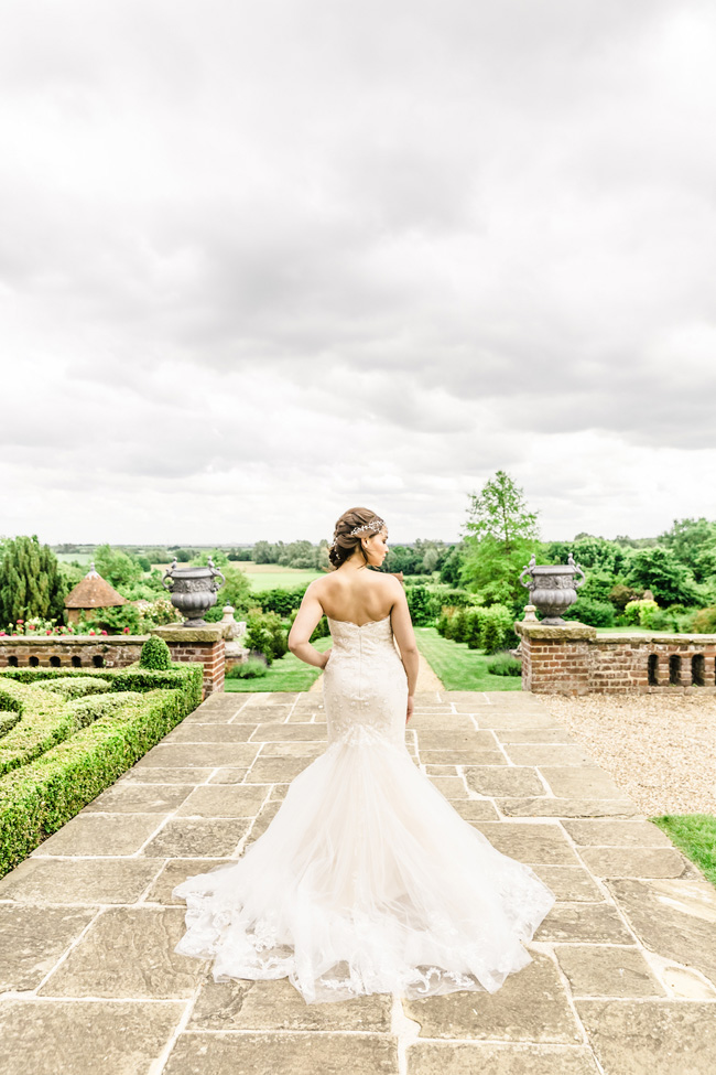 Light, bright wedding styling ideas from Layer Marney Essex with Ayshea Goldberg Photography (34)