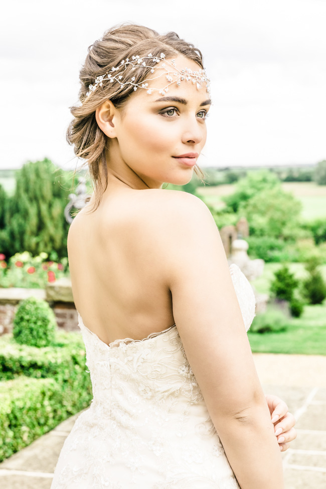 Light, bright wedding styling ideas from Layer Marney Essex with Ayshea Goldberg Photography (35)
