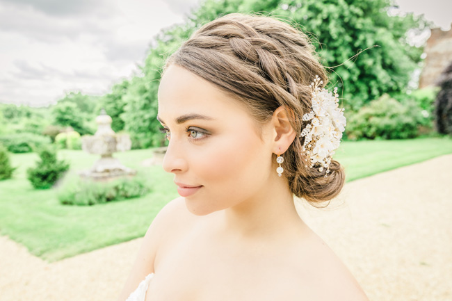 Light, bright wedding styling ideas from Layer Marney Essex with Ayshea Goldberg Photography (36)