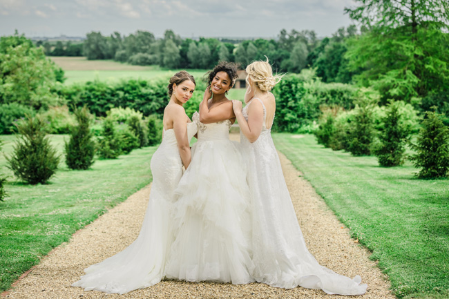 Light, bright wedding styling ideas from Layer Marney Essex with Ayshea Goldberg Photography (38)