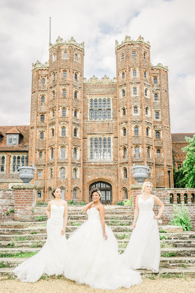 Light, bright wedding styling ideas from Layer Marney Essex with Ayshea Goldberg Photography (39)
