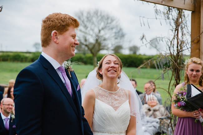 A romantic English wedding by the canal with images by Helen King Photography (15)