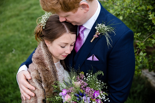 A romantic English wedding by the canal with images by Helen King Photography (25)