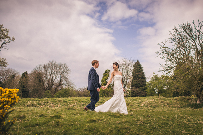 Village hall wedding styling ideas from Northumberland with Andy Hudson Photography (16)