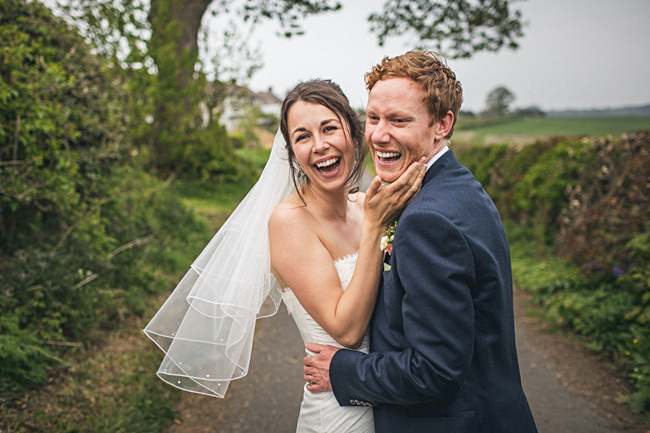 Village hall wedding styling ideas from Northumberland with Andy Hudson Photography (24)
