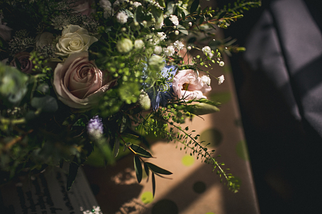 Village hall wedding styling ideas from Northumberland with Andy Hudson Photography (3)