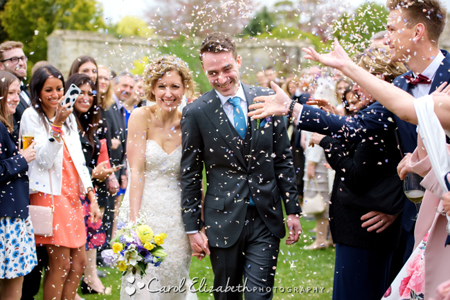 Traditional Oxford wedding styling for a pretty summer wedding with Carol Elizabeth Photography (35)