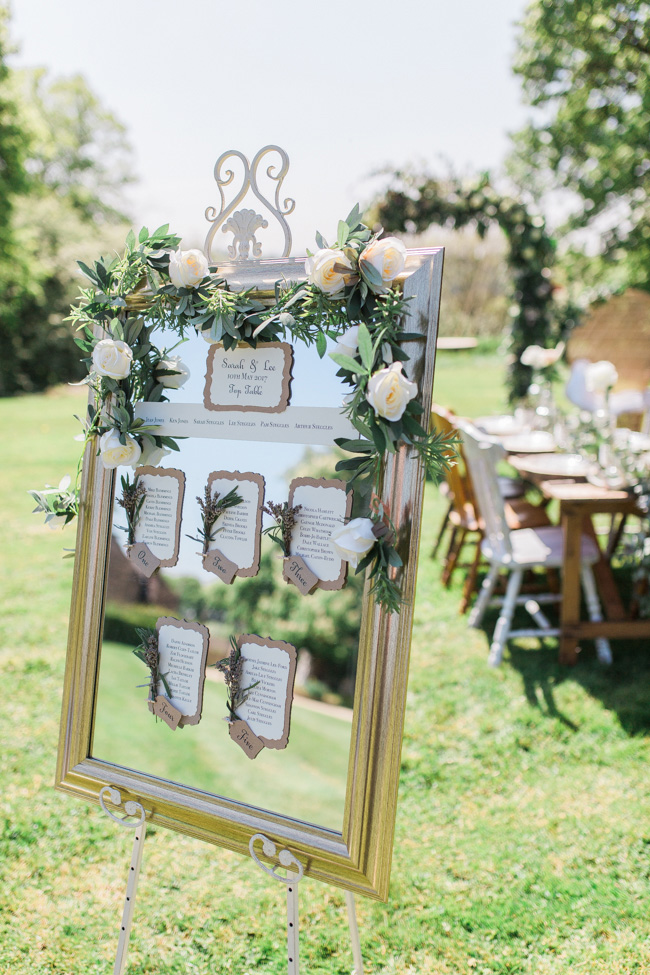 Outdoor wedding style ideas for 2018 at Hyde Bank Farm with Storyteller Photography (1)