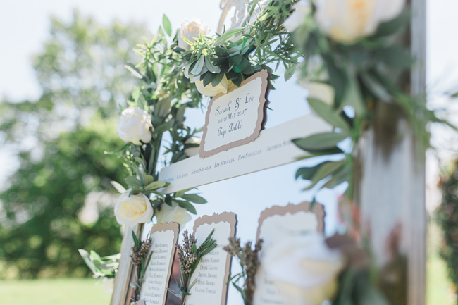 Outdoor wedding style ideas for 2018 at Hyde Bank Farm with Storyteller Photography (3)