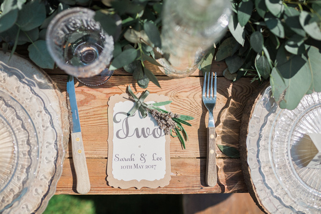 Outdoor wedding style ideas for 2018 at Hyde Bank Farm with Storyteller Photography (6)