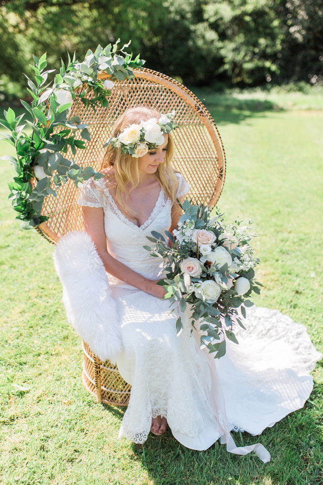 Outdoor wedding style ideas for 2018 at Hyde Bank Farm with Storyteller Photography (10)