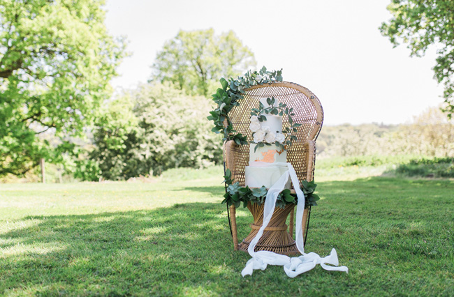 Outdoor wedding style ideas for 2018 at Hyde Bank Farm with Storyteller Photography (19)