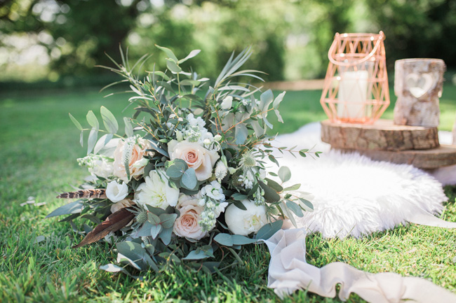 Outdoor wedding style ideas for 2018 at Hyde Bank Farm with Storyteller Photography (29)