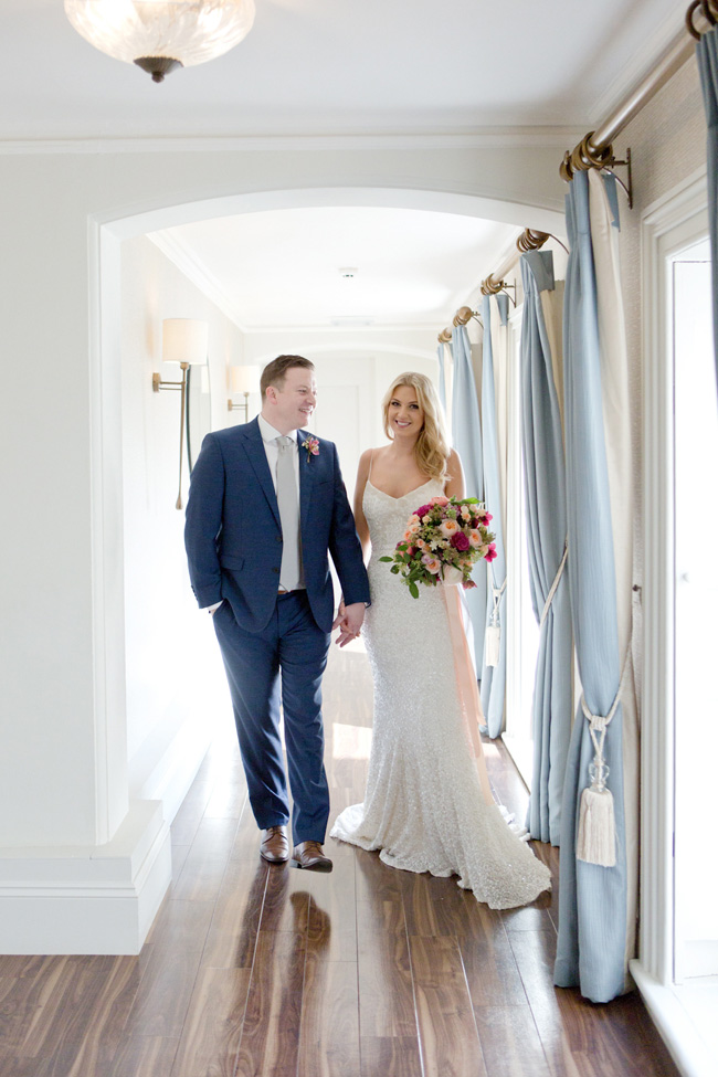 Spring wedding ideas in blue and gold with Corette Faux Photography (23)