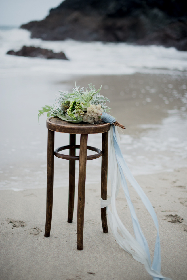 Tales of the sea - inspirational beach wedding style fromSerpentine Shores and Salt & Sea Photography (2)