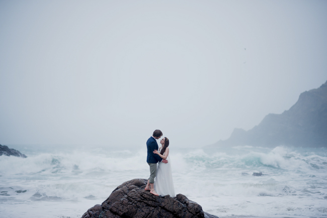 Tales of the sea - inspirational beach wedding style fromSerpentine Shores and Salt & Sea Photography (15)