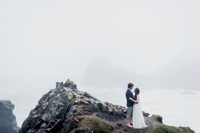 Tales of the sea - inspirational beach wedding style fromSerpentine Shores and Salt & Sea Photography (27)