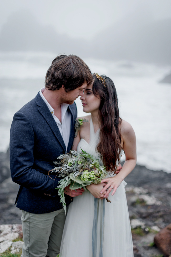 Tales of the sea - inspirational beach wedding style fromSerpentine Shores and Salt & Sea Photography (29)