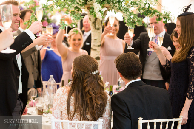 Beautiul styling ideas and luxe marquee florals, image credit Suzy Mitchell Photography (26)