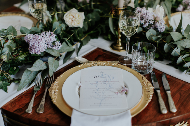 Elegant and classy ideas for a mansion wedding in Devon, images by Tara Statton Photography (2)