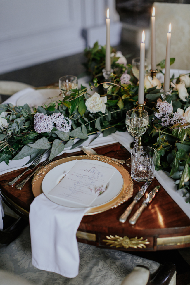 Elegant and classy ideas for a mansion wedding in Devon, images by Tara Statton Photography (3)