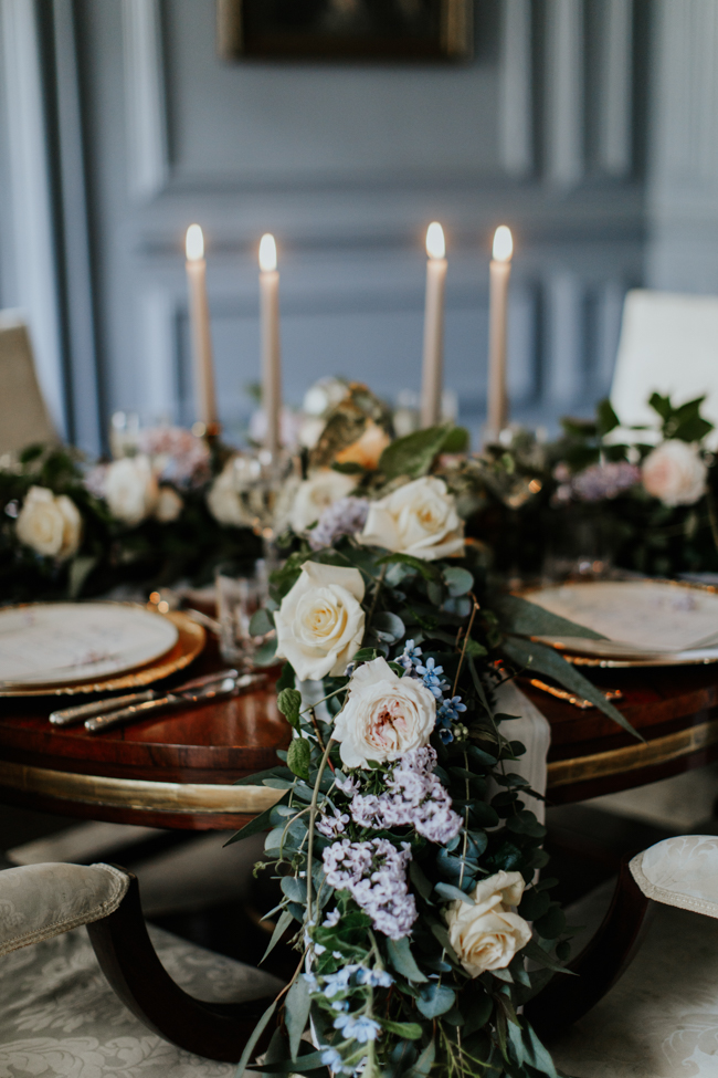 Elegant and classy ideas for a mansion wedding in Devon, images by Tara Statton Photography (7)