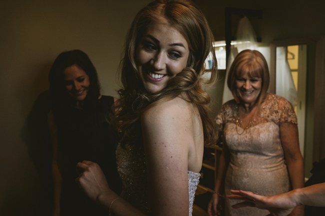 Vibrant documentary wedding photography in Surrey by York Place Studios (6)
