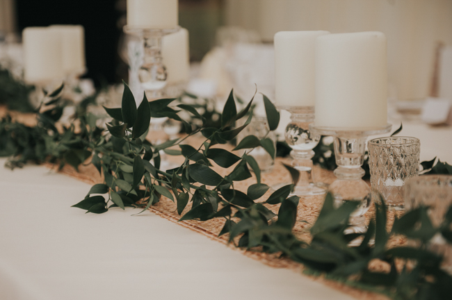 Bluebells and elegant Derbyshire wedding styling ideas and suppliers, image credit Rosie Kelly Photography (11)