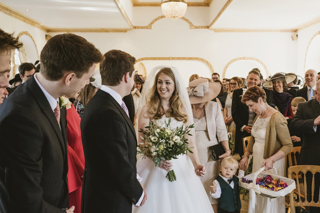 Vibrant documentary wedding photography in Surrey by York Place Studios (11)