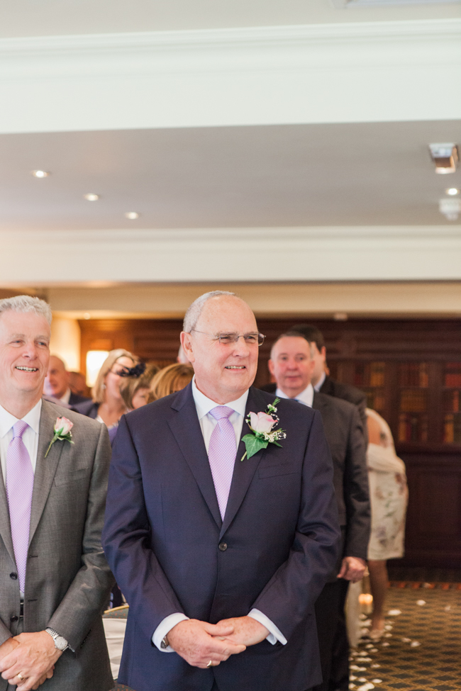 Real wedding at The Bull Hotel with Amanda Karen Photography, Essex (13)