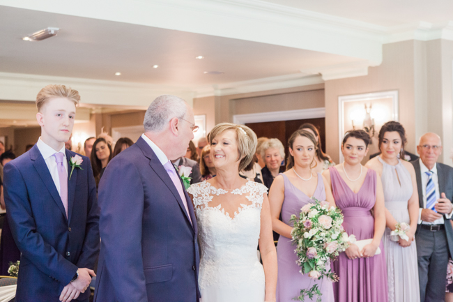 Real wedding at The Bull Hotel with Amanda Karen Photography, Essex (15)