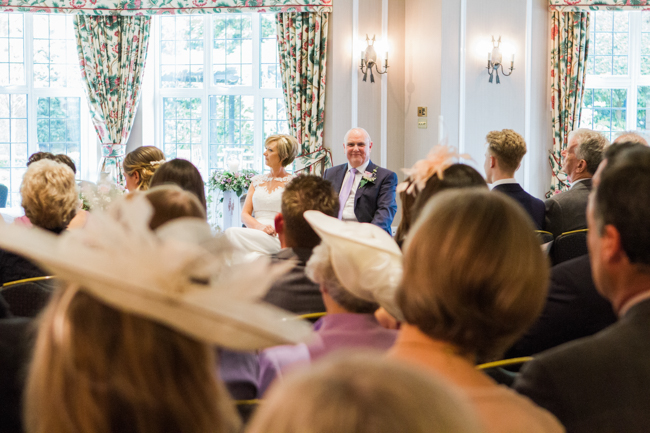 Real wedding at The Bull Hotel with Amanda Karen Photography, Essex (16)
