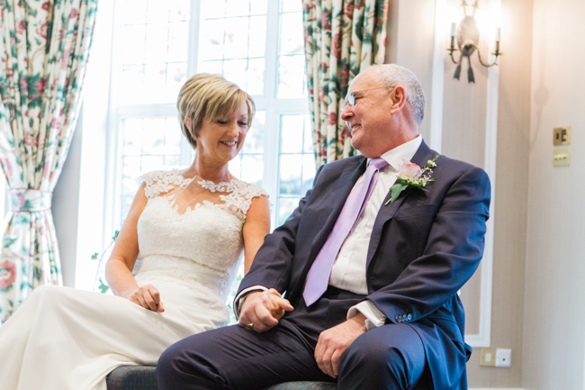 Real wedding at The Bull Hotel with Amanda Karen Photography, Essex (17)