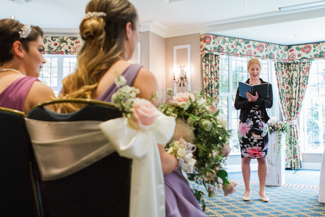 Real wedding at The Bull Hotel with Amanda Karen Photography, Essex (18)
